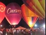 Temecula Wine and Balloon Festival: Balloon Glow