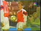 1994 Cup Winners  Cup Final - Arsenal FC vs AC Parma 2nd Half