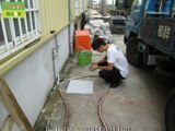 130-Rough surface, Granite, Construction test, Anti-Slip-photos-Photos