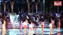 Miss Chinese 2012, belles de Chine au Lido