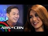 Slater reveals reason behind break-up with Rachelle