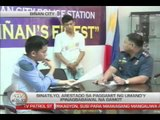 TV Patrol Southern Tagalog - December 3, 2014