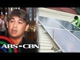 Pag-Ibig offers solar panel loan