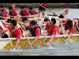 Ngee Ann Polytechnic Dragon Boat Inaugural Homecoming D&D