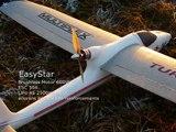 EasyStar Brushless 600W Power