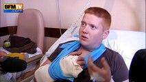 Nantes: un fumeur blessé par l'explosion de sa cigarette électronique, la batterie pointée du doigt