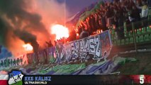 Top-5 Ultras of the Week (04.05 - 10.05) Ultras World