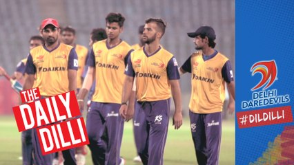 The Dilli Boys say their goodbyes to IPL8 (Until next year #DILDILLI)  |  THE DAILY DILLI 50