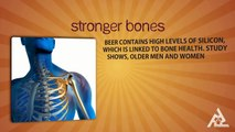 Top 5 Benefits Of Drinking Beer   Simple Health and Beauty Tips   Food
