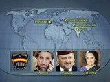 Mit offenen Karten - Terrorismus (2) - Klassifizierung