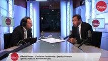 Mehdi Houas, invité de l'économie de Nicolas Pierron (18.05.15)