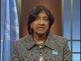 Alta Comisionada ONU se refiere a la homofobia