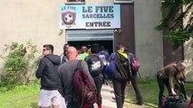 A Sarcelles, une équipe de foot israélienne judéo-arabe