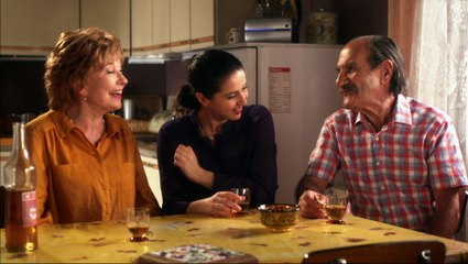 Nadia Roz - Scènes de Ménages  #2