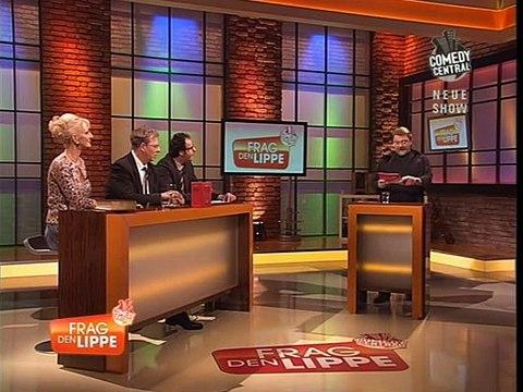 Frag den Lippe – Comedy-Panelshow (2008)