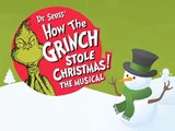 How the Grinch Stole Christmas Musical: From Man to Grinch