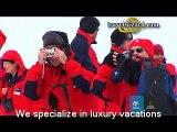 Antarctica Luxury Exdeditions, Antarctica Cruises, video