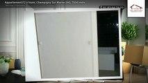 Appartement F2 à louer, Champigny Sur Marne (94), 705€/mois