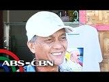 Pagbisita ng Papa, 'biyaya' para sa mga taga-Tacloban