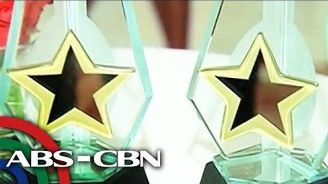 ABS-CBN humakot ng parangal sa Star Awards