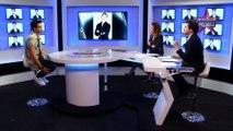 DALS : Alizée responsable du départ de Grégoire Lyonnet ? Christophe Licata dit tout (exclu vidéo)