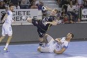 SRVHB/Istres: L'avant-match par Geoffroy Krantz