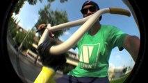 minglePV(BMX FREESTYLE FLATLAND)