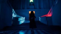 Steven Klein pour Dior - «Secret garden IV - Versailles, avec Rihanna» - mai 2015 - teaser 1