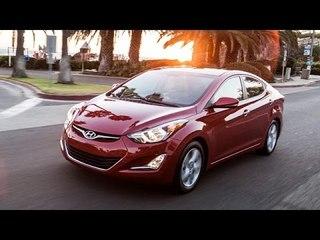 2016 Hyundai Elantra Unveiled In US