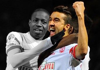 Youssouf Hadji contre Orléans