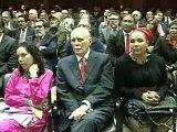 Cristina Fernandez: Discurso ante la AN por Bicentenario de Venezuela ( 4/4 )