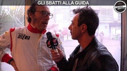 Le Interviste Imbruttite - Monza Rally Show 2014