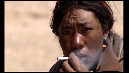Bande Annonce du Film : Kailash - Le Chemin vers Olmo Lungring