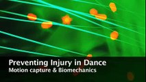 Dance Injury Research Coventry University