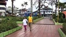 Avanzamos Patria, vialidad en el Ecuador