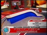 Ensino Superior - Pedro Rodrigues na Sic Notícias