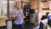 CCC Computing Research in Action: Ubiquitous Computing (UbiComp) Lab @ University of Washington