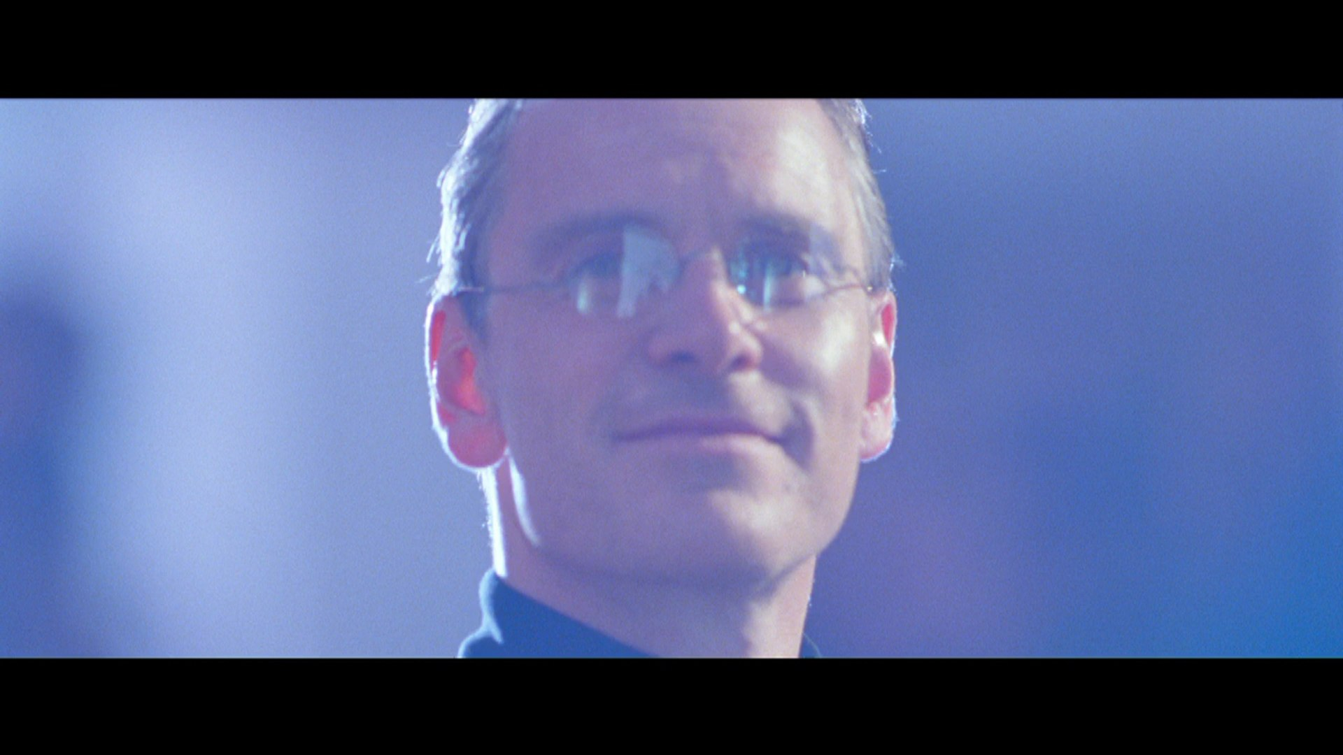 A First Look At 'Steve Jobs'