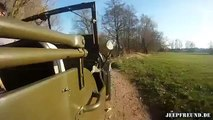 """""""my best Willy"""" - Trailer - Willys Jeep [GoPro HD]"""