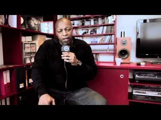 Oxmo Puccino - Interview! OFIVE