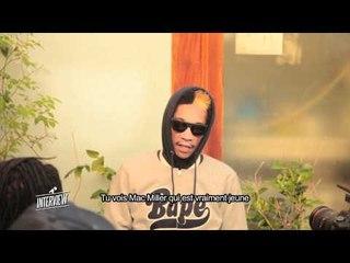 Wiz Khalifa - Interview! OFIVE