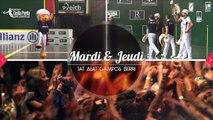Teaser Cesta Punta de Saint-Jean-De-Luz 2015