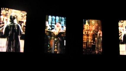 La Factory / Harry Potter à la Cité du Cinéma