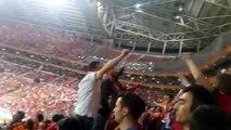 But de Wesley Sneijder (Galatasaray - Gençlerbirligi)