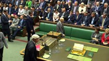 John Bercow re-elected as Speaker