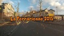 Rando VTT - La Ferrarienne 2015 à la Ferrière en Parthenay