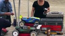 RC ADVENTURES - NiTRO LOVE - BASHiNG RC Monster Trucks, Buggies, Truggies, & MORE!