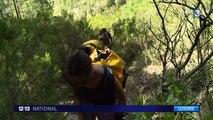 Corse : à la découverte du canyoning