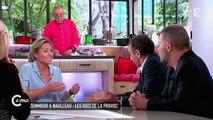 Zemmour et Naulleau sur Dieudonné et Soral (C à vous, 28/04/2015)