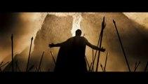 300 Death of Leonidas